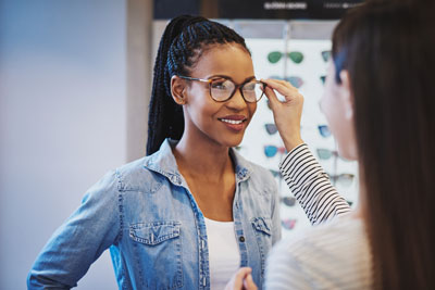 Considerations For Vision Care