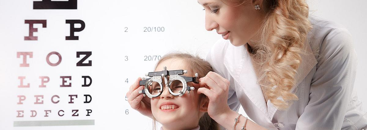 Orlando Pediatric Eye Care