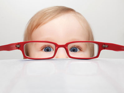 We Support Young Patients By Offering Pediatric Eye Care